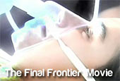 still from Final Frontier movie